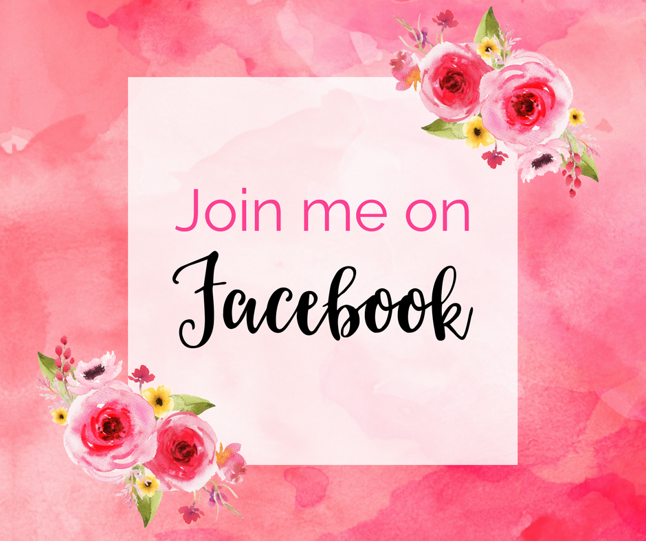 Let's build community! - When you gather a group of women together, magic happens. I believe we are better together. Head over to my FREE Facebook group, Live Your Legacy NOW, where there's tons of inspiration, support, tips & tricks for creating a life that feels more bold and fulfilling and where you can begin to plan the legacy you want to create.