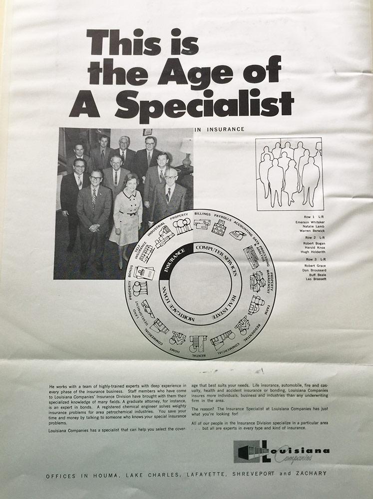 Ad, 1971