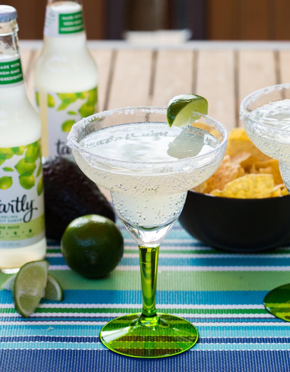 Tartly Margarita