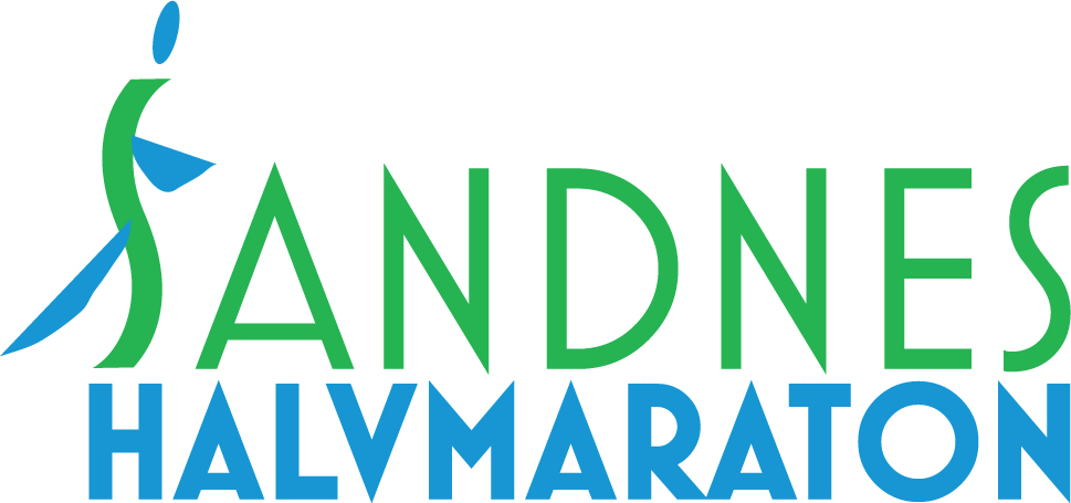 Sandnes store løpefest blir i år 30 September 2017 - Trykk på logo for link til påmelding!