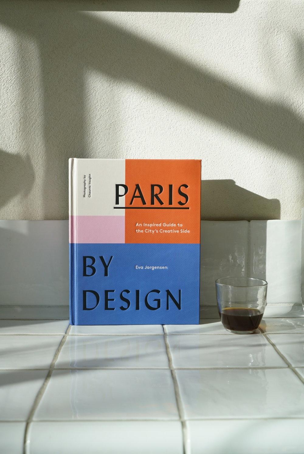 Paris by Design. Image by Chaunte Vaughn