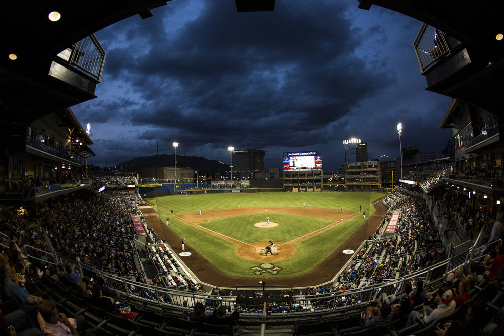 """Now in our 4th year with FanCompass, the platform continues to create a ton of value for our enterprise.""   Alan Ledford   President El Paso Chihuahuas, MiLB"