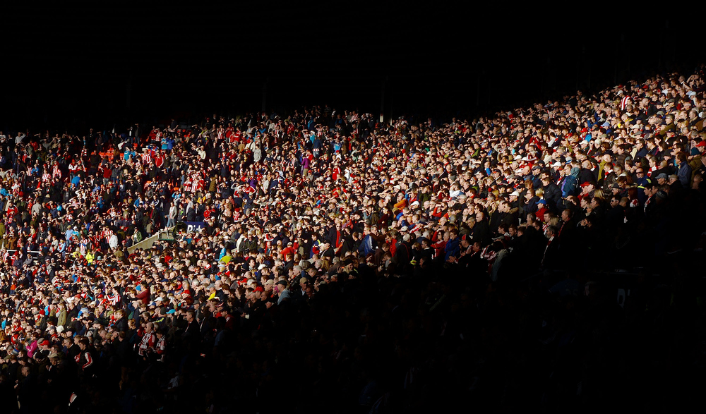 """Our partnership with FanCompass has proven invaluable in our quest to engage fans and drive increases in data by offering quality competitions. The team goes above and beyond to ensure results.""   Stuart Vose   Head of Digital, Sunderland AFC, ECL"