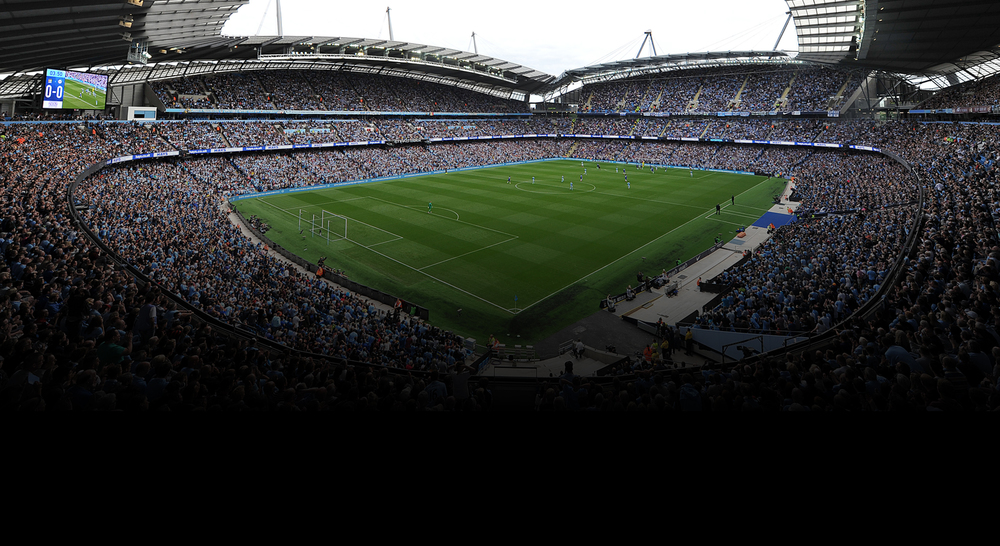 """We have big pockets of support globally and with the Amplifier™ technology, we can identify and connect with these fans to drive more commercial revenues.""   Andrew Gilligan   Head of Research & Insights, Manchester City, EPL"