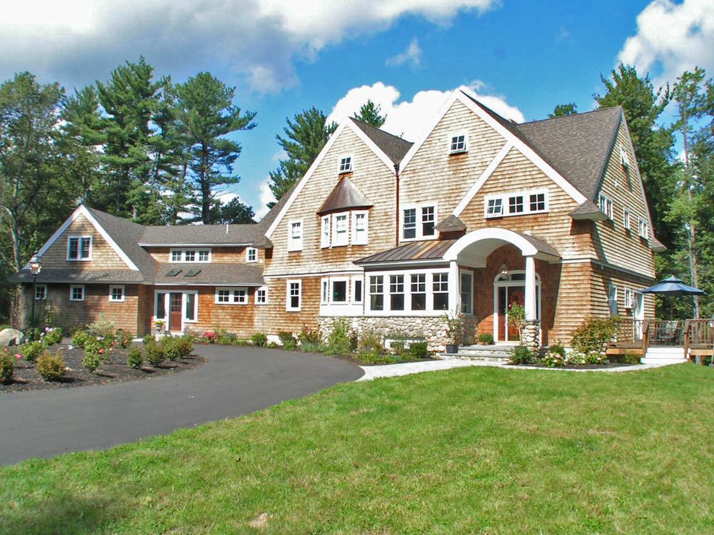 Topsfield Residence
