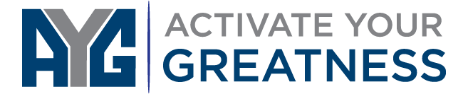 Activate Your Greatness | High Performance Coaching