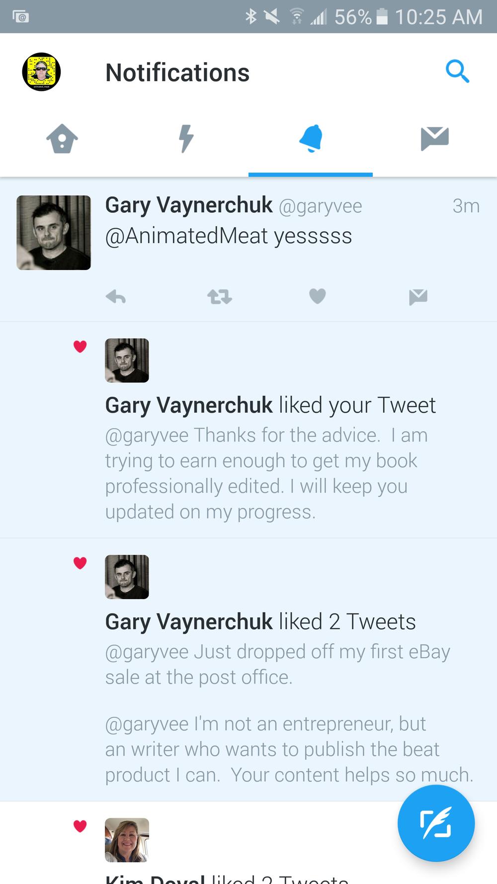 Thanks, Gary.