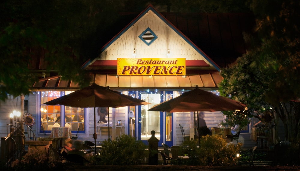 Provence of carrboro - Southern french cuisine ...