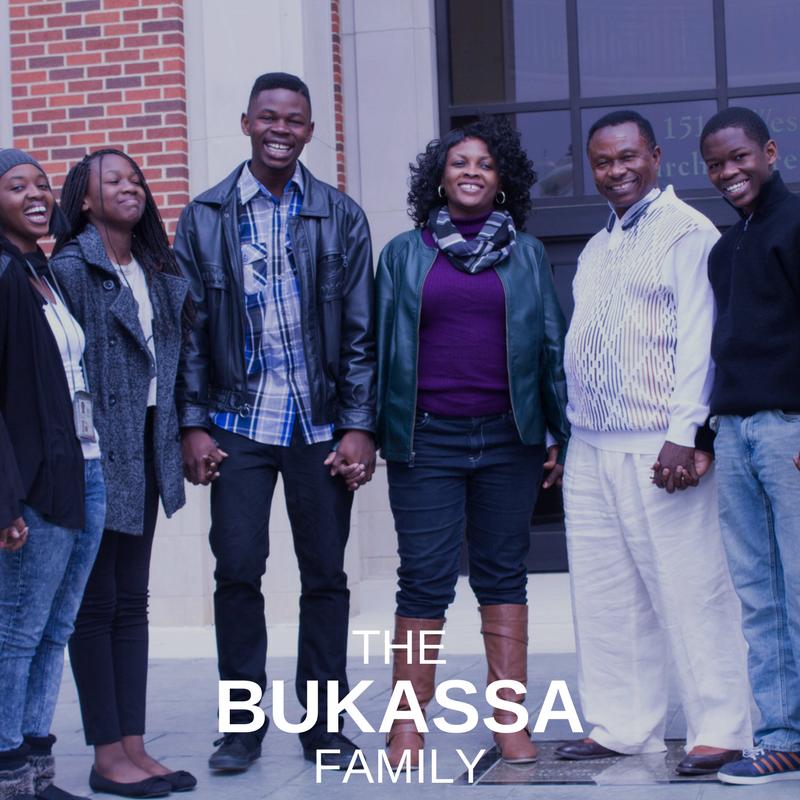 The Bukassa Family