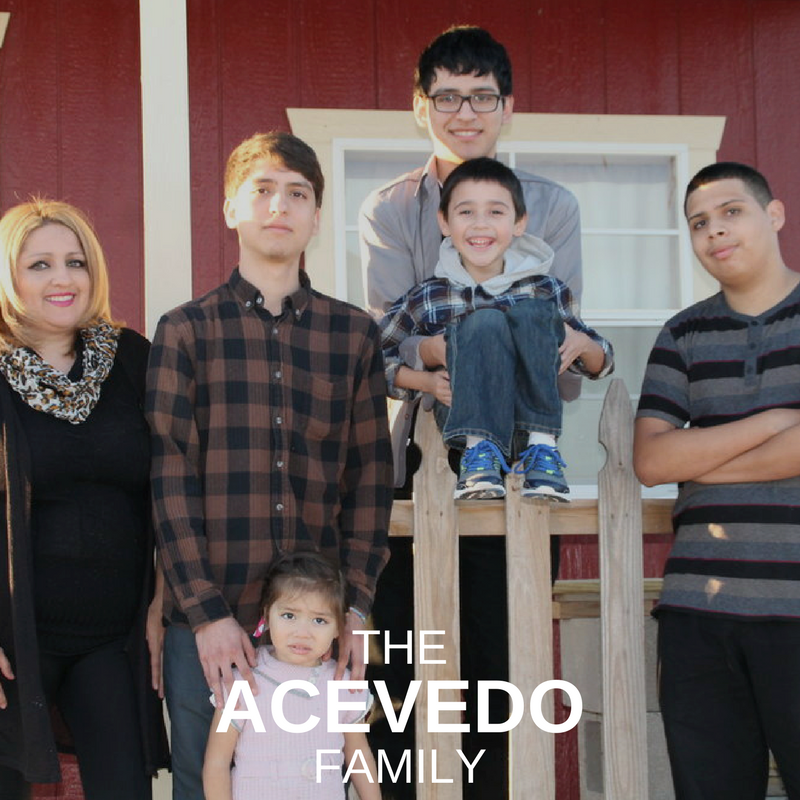 The Acevedo Family