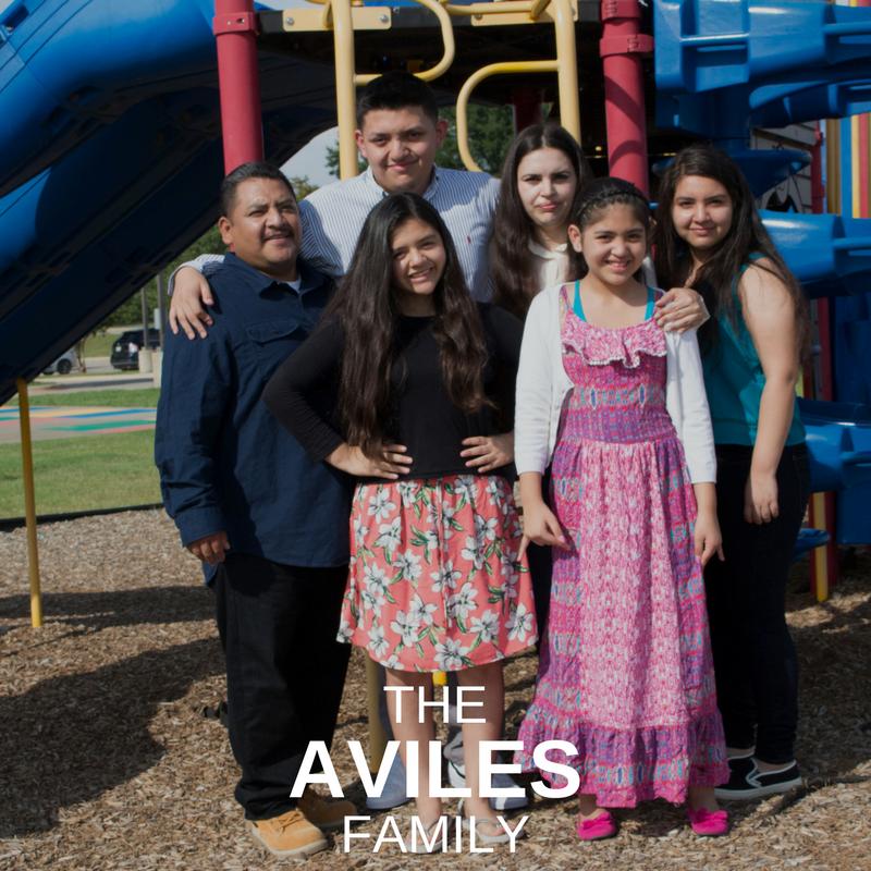 The Aviles Family