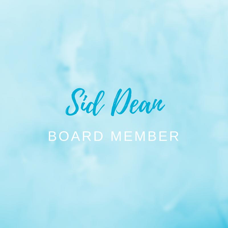 Sid Dean Board Member
