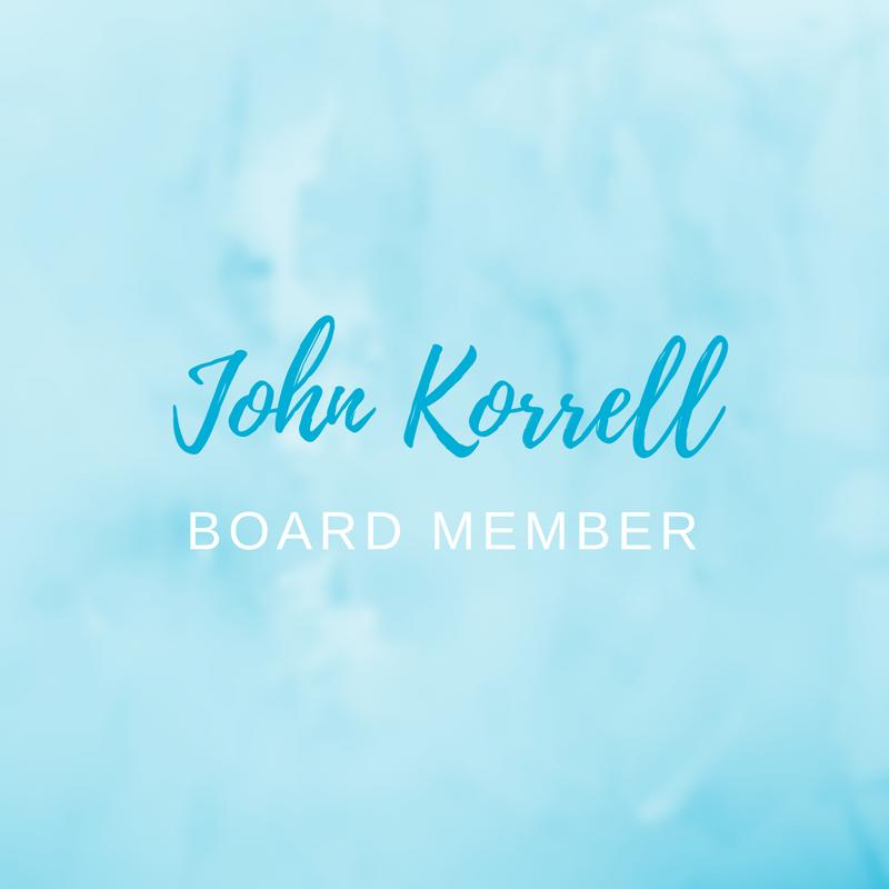 John Korrell Board Member