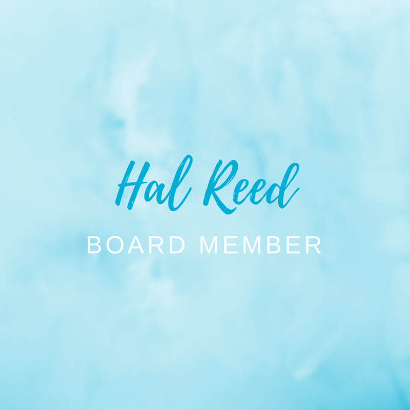 Hall Reed Board Member