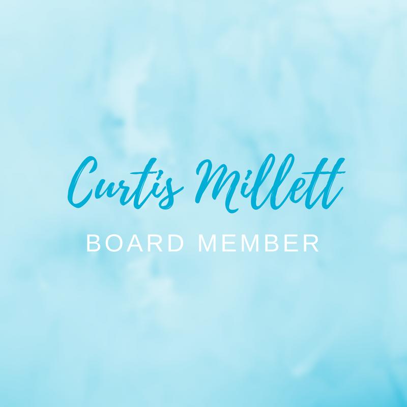 Curtis Millett Board Member