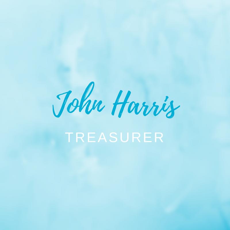 John Harris Treasurer