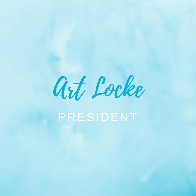 Art Locke President