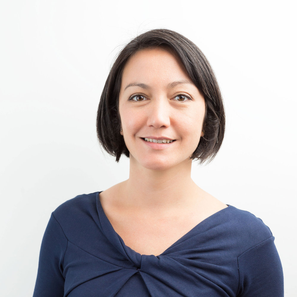 Audrey Desiderato <br> Co-Founder & COO