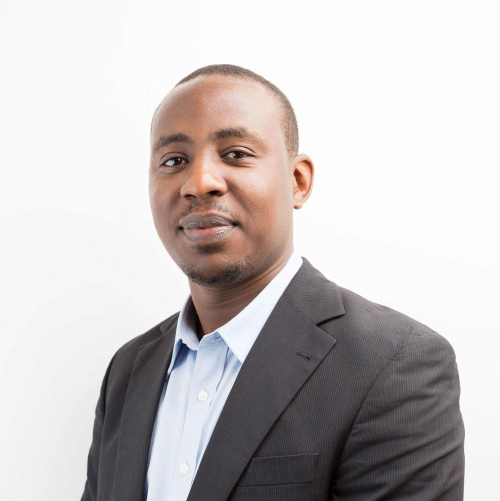 Baraka Megiroo<br>Financial Analyst