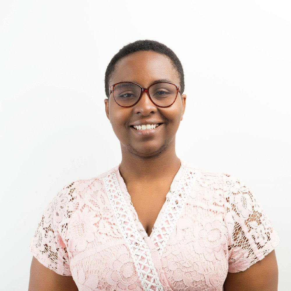 Geraldina Tarimo<br>Financial Analyst