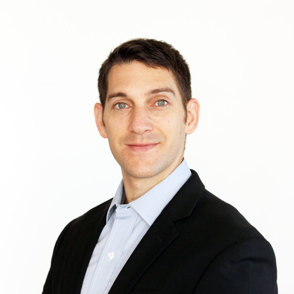 Avi Jacobson<br>Global Investment Officer