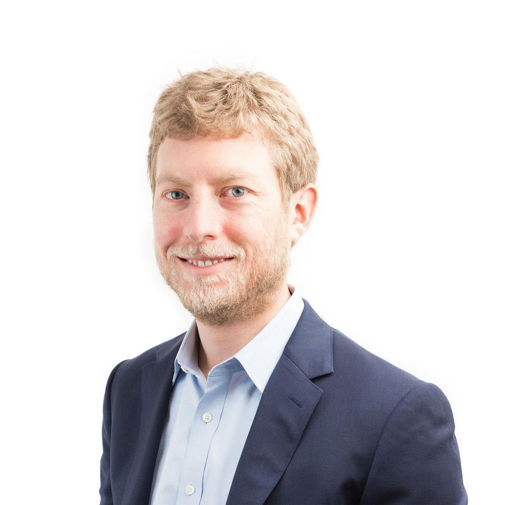 Ryan Levinson <br> Founder & CEO