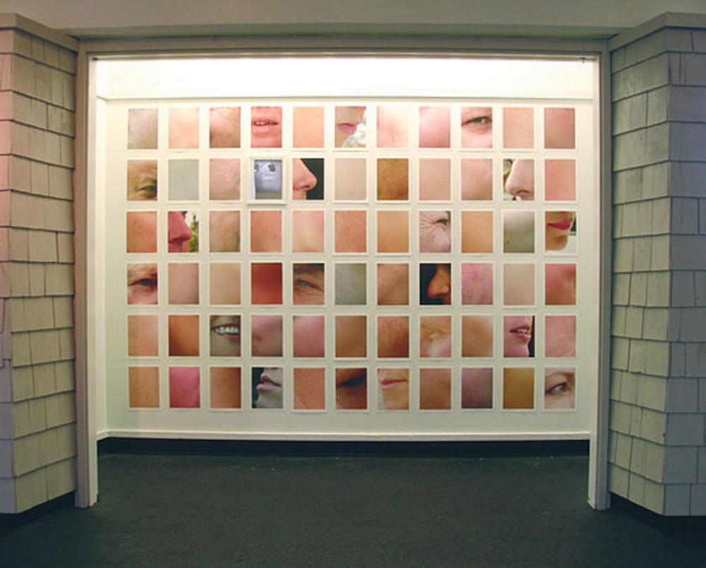 Pamela Ybañez, Tacit Agreement, 2007.