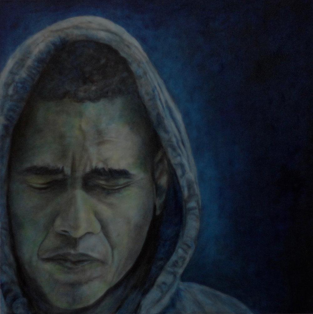 When Hope Left The White House. 2017.jpg