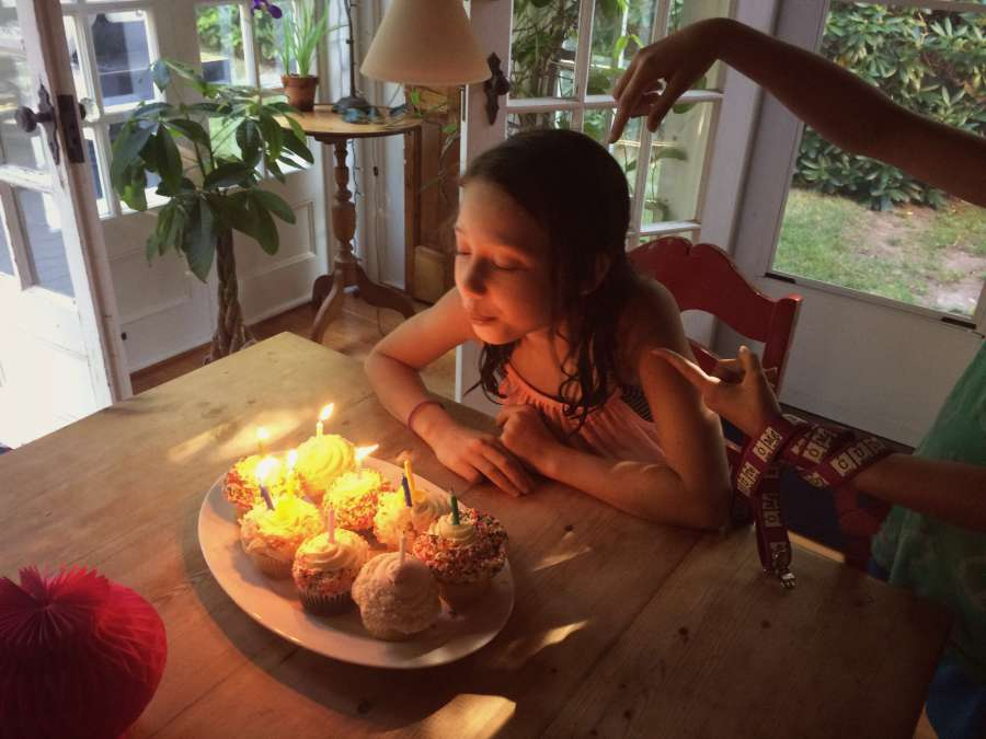 Elise Birthday