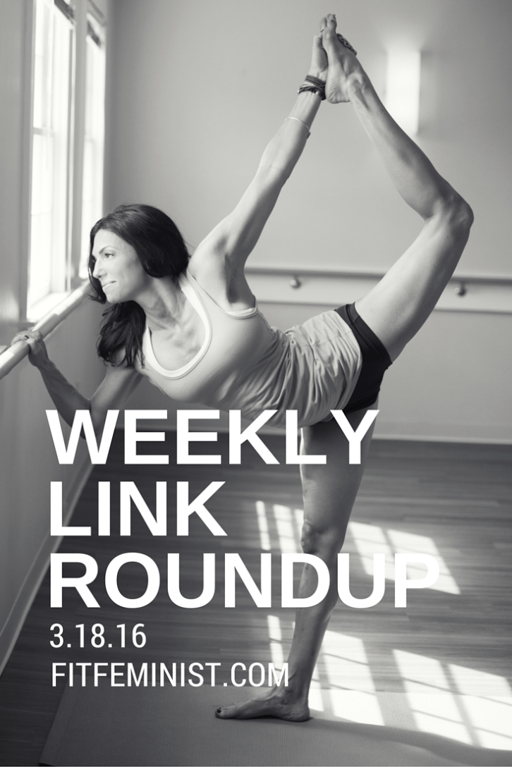 Copy of link roundup 3.11.16