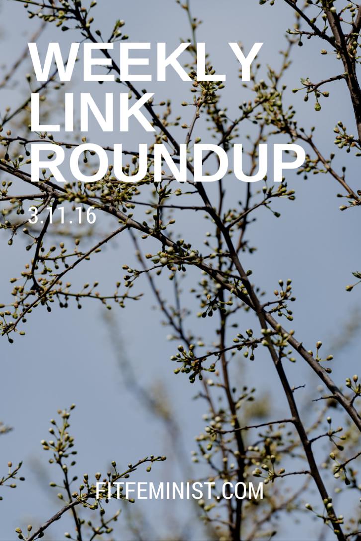 link roundup 3.11.16