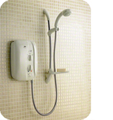mira elite st install and repair in dublin