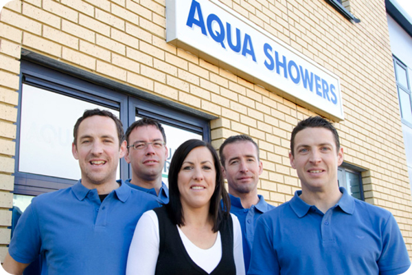 Aquashowers Shower Repair Team