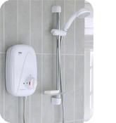 mira vigour shower install