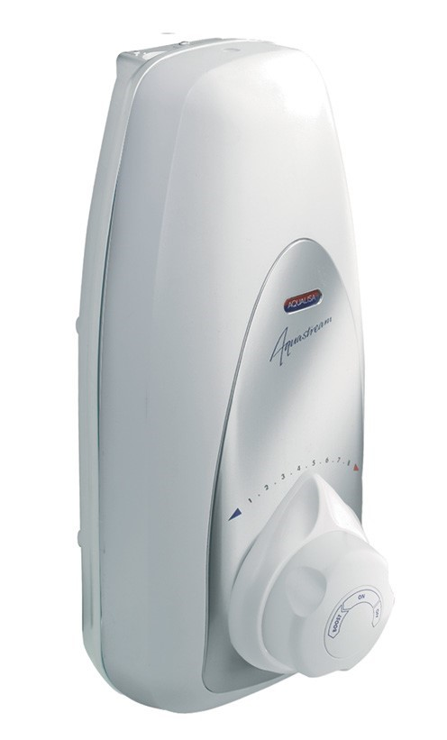 Aqualisa Aquastream Mark 2 1997-2003