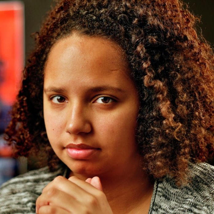 Lexi Byler - She/Her/Hers, Minnesota State University - Moorhead