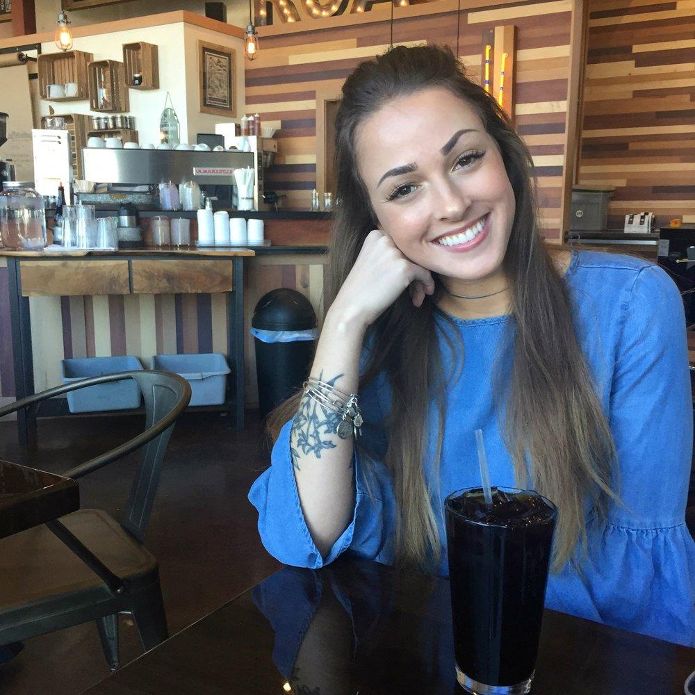 Sarah Ortega - she/her, Winona State University