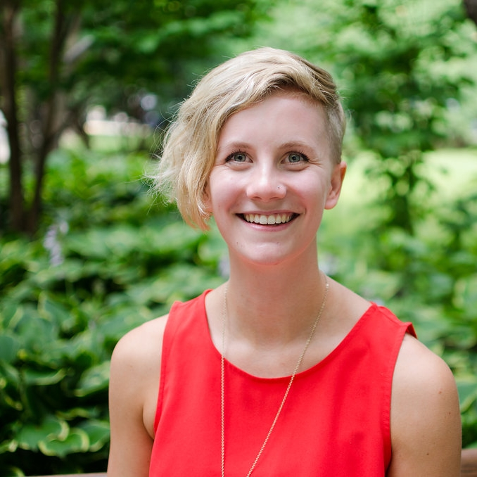 aly hagglund - director of communicationsAly Hagglund received her Bachelor of Arts in Political Science and Public Relations from Winona State University. She started working for Students United in 2016. Aly was introduced to the organization as a student and her senior year worked for the organization leading WSU's campus committee. Beyond Students United, Aly is also involved in the Public Relations Society of America's Minnesota Chapter and sits of its Student Relations Committee.