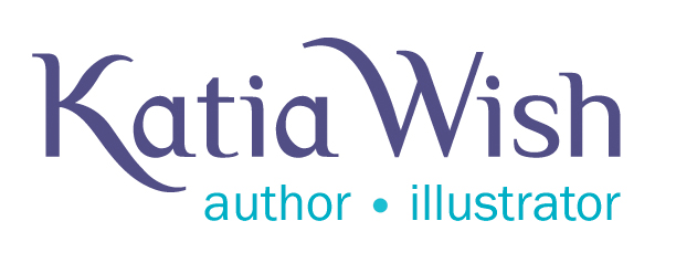 Katia Wish Author Illustrator