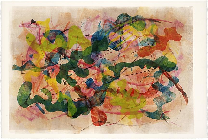 Kandinsky, I'm lost!