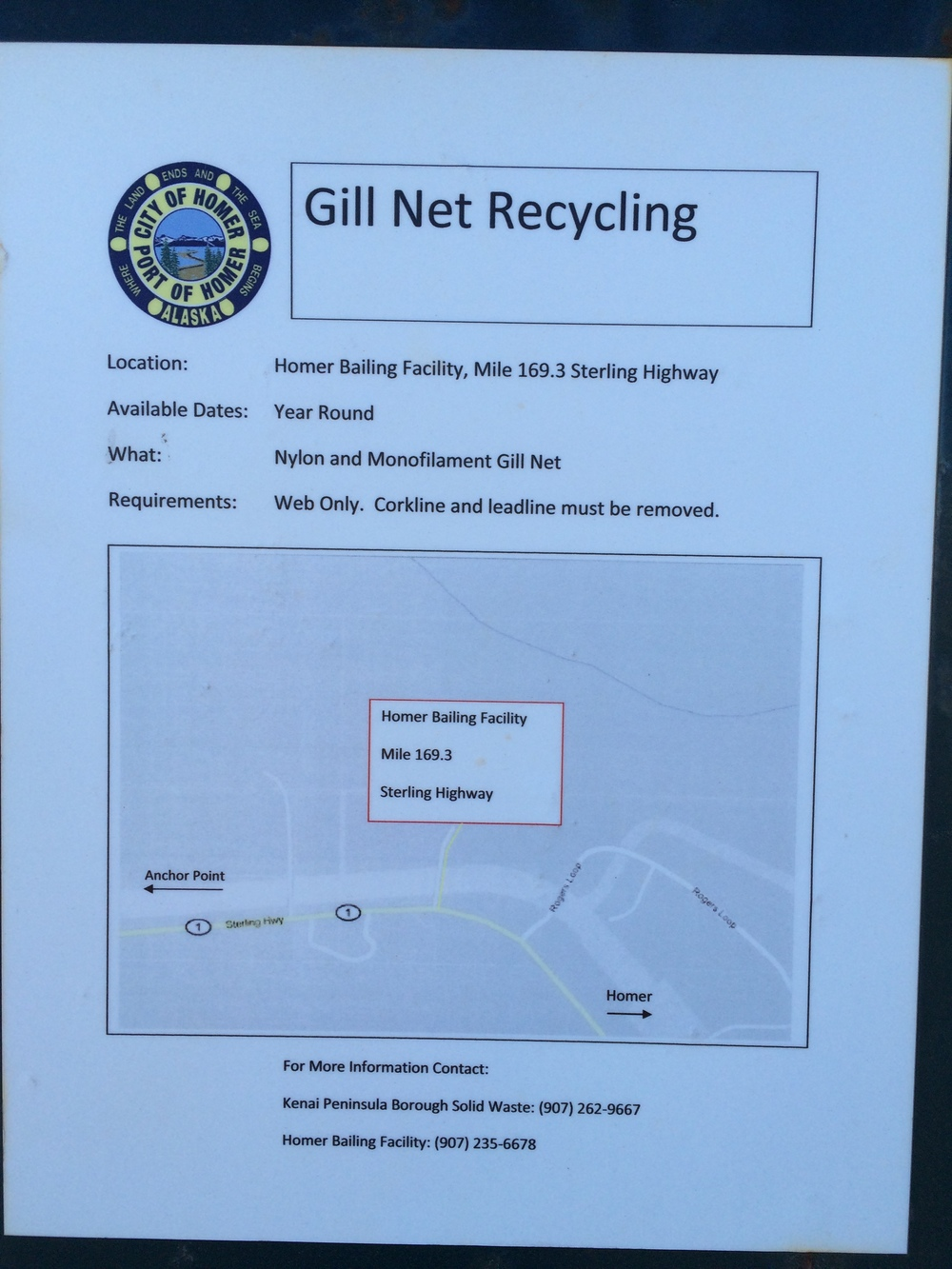 gillnet recycling sign.JPG