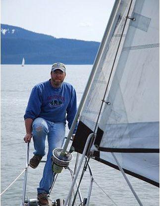 Brett Farrell, Marine Exchange
