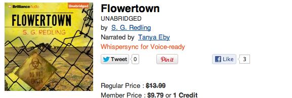 Flowertown Audio