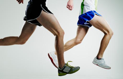 running-men