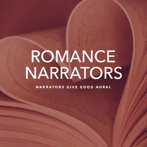 RomanceNarrators.com