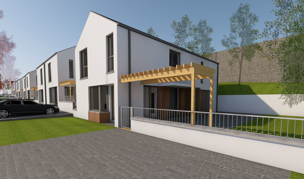 High Spec Residential - Cobh