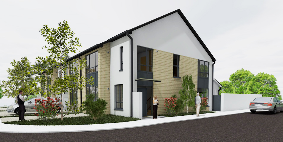 Residential - Hansfield