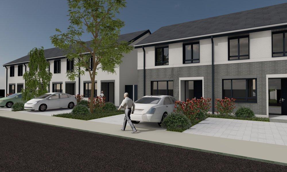Residential - Adamstown