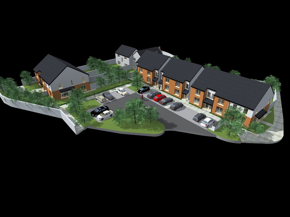 Residential - Firhouse