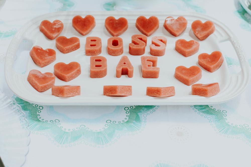 Boss Bae Kombucha Cubes